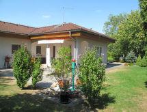 Pyšely - Vakantiehuis Vila Tosca