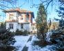 Vakantiehuis Pikovice, Hradistko, Winter