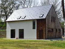 Lesany - Vakantiehuis Podlešanský mlýn