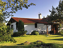 Maníkovice - Holiday House U obory