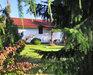 Bild 22 Aussenansicht - Ferienhaus U obory, Maníkovice