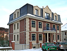 Marianske Lazne - Lägenheter Twain