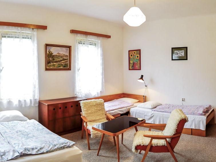 Vakantiehuizen Zuid Bohemen INT-CZ3775.100.1