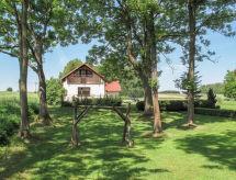 Strmilov - Maison de vacances Strmilov