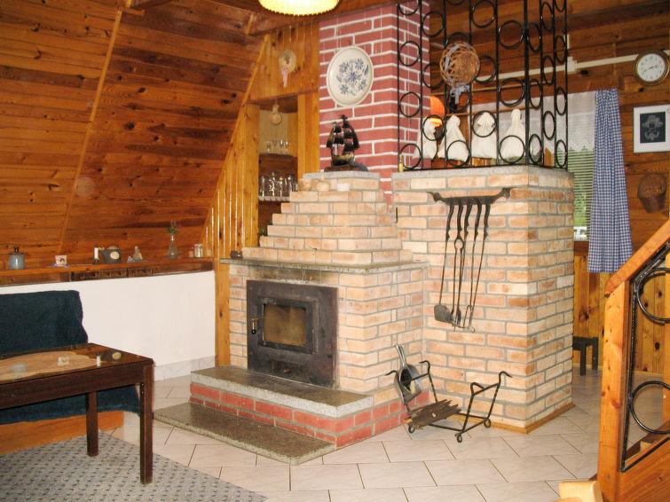 Haus Bily (SZV100) - Chalet - Střížovice