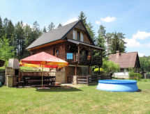 Strizovice - Vakantiehuis Haus Bila (BLJ100)
