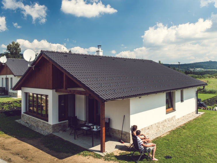 Residence Lipno