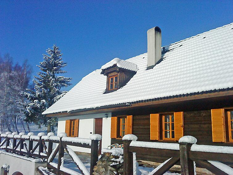 Accommodation in Olomouc Region