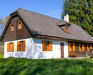 Maison de vacances Dolní Příbraní, Benesov nad Cernou, Eté