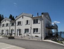 Frymburk - Appartement Lakeside Village