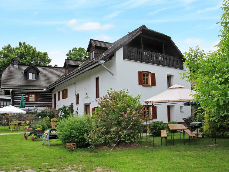 Haus Sarova (OSK100)