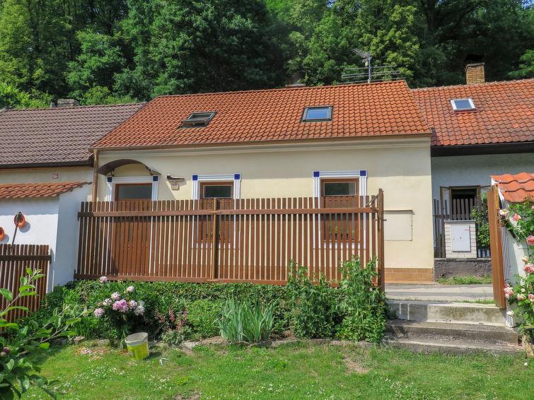 Vakantiehuizen Zuid Bohemen INT-CZ3916.100.1