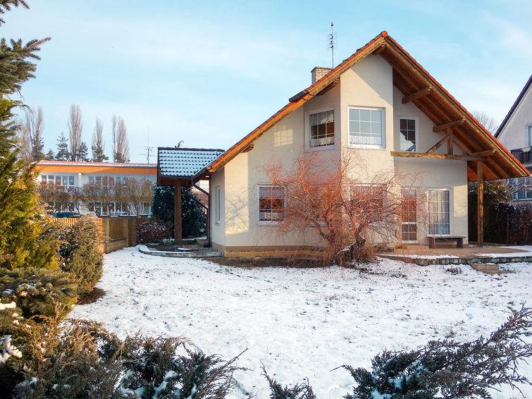 Ferienhaus (LIH100)