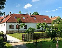 Vacation home Chrastov