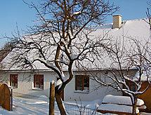 Horní Cerekev - Maison de vacances Chrastov
