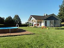 Písek - Maison de vacances Putim
