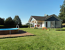 Písek - Holiday House Putim