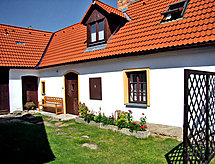 Cizova - Holiday House Podoli