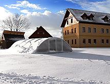 Ceska Kamenice/Bohemian Switzerland - Appartement Hofberg