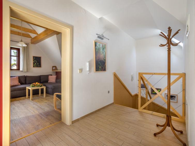 Na Mechu - Apartment - Hřensko