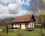Maison de vacances Mníšecká, Liberec, Eté