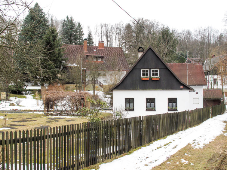 Horní Prysk - Chalet - Liberec