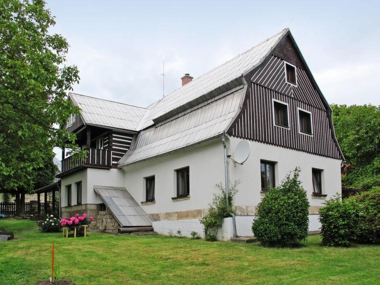 Haus Virius (JIL100)