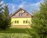 19. zdjęcie terenu zewnętrznego - Dom wakacyjny Karlovka, Janov nad Nisou