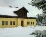 21. zdjęcie terenu zewnętrznego - Dom wakacyjny Karlovka, Janov nad Nisou