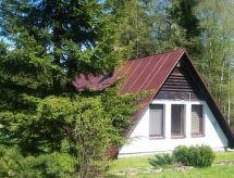 Janov nad Nisou - Dom wakacyjny Karlov