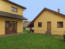Louznice - Maison de vacances Ve Dvorku