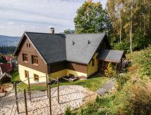 Albrechtice v Jizerskych horach - Maison de vacances Albrechtice
