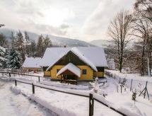 Albrechtice v Jizerskych horach - Vakantiehuis Albrechtice