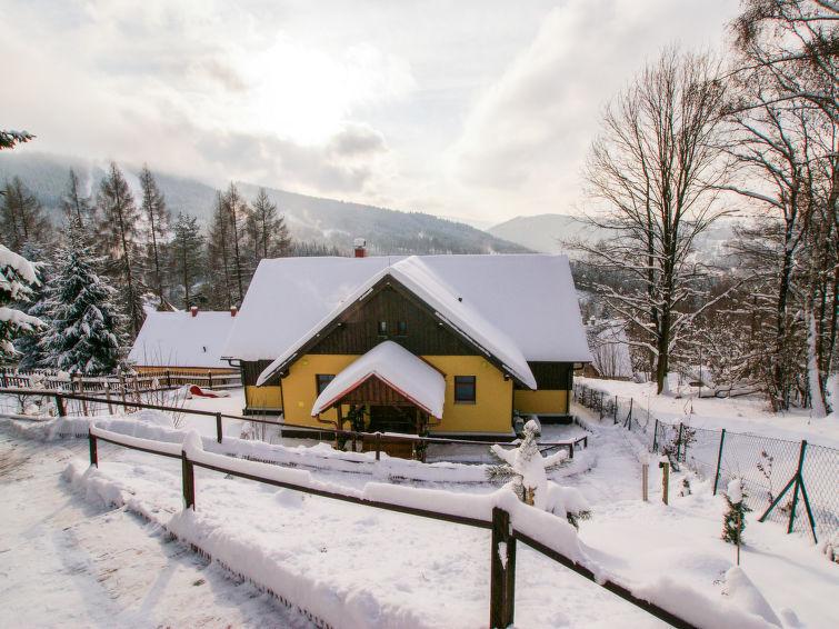 Apartment Albrechtice - Albrechtice v Jizerských horách