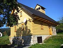 Vacation home Roubenka Adélka