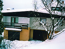 Tanvald - Holiday House Jesenný