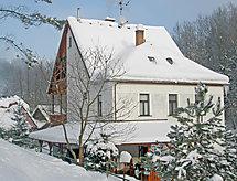 Česká republika, Liberecký kraj Jizerské hory Krkonoše, Tanvald