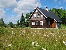Kořenov - Maison de vacances Slunecni vrsek