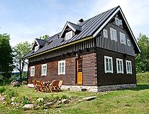 Kořenov - Dom wakacyjny Slunecni vrsek