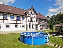 Sezimky - Vakantiehuis Sezimky