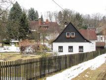 Horni Prysk - Vakantiehuis Ferienhaus (KYV100)