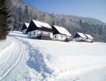 Stárkov - Appartement Feriendorf Green Valley (STK100)