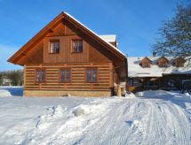 Miletín - Vakantiehuis Haus Kaprasova (UHL100)
