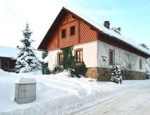 Miletín - Vakantiehuis Haus Kaprasova II (UHL110)