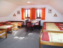 Haus Kaprasova II (UHL110)