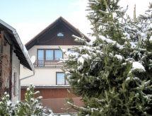 Kruh - Vakantiehuis Haus Prokes (KRH100)