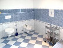 Wohnung Sindelarovi (DSN111)