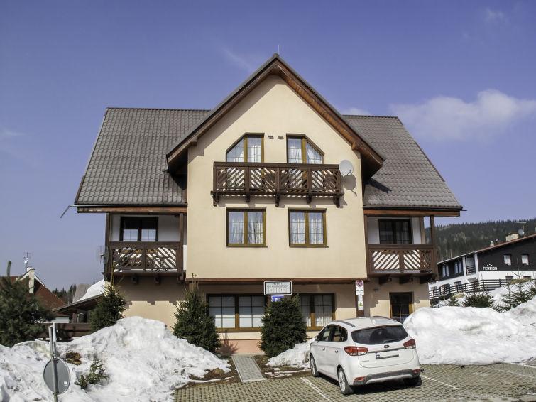 V Borovicích - Apartment - Harrachov