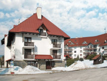 Harrachov - Appartement Ferienwohnung (HRR120)