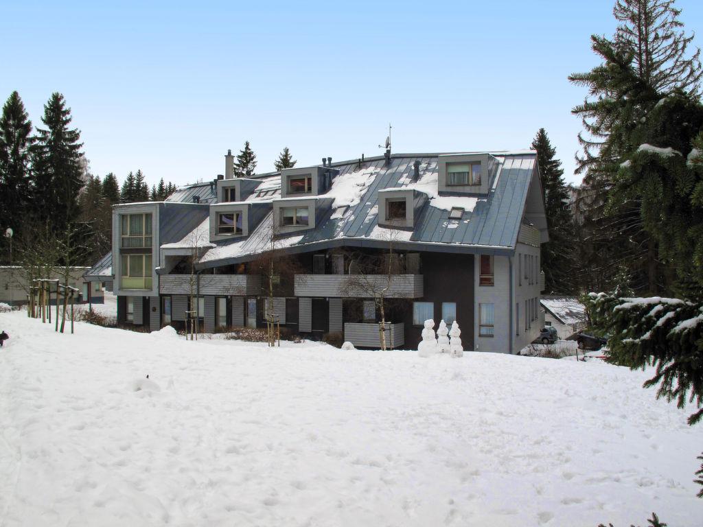 Ferienwohnung Harrachov (HRA140) Ferienwohnung  Tschechische Republik